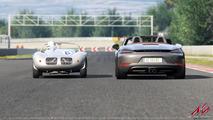 Assetto Corsa Porsche Pack 2