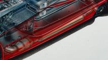 2013 Dodge Viper SRT-10 / David Kimble