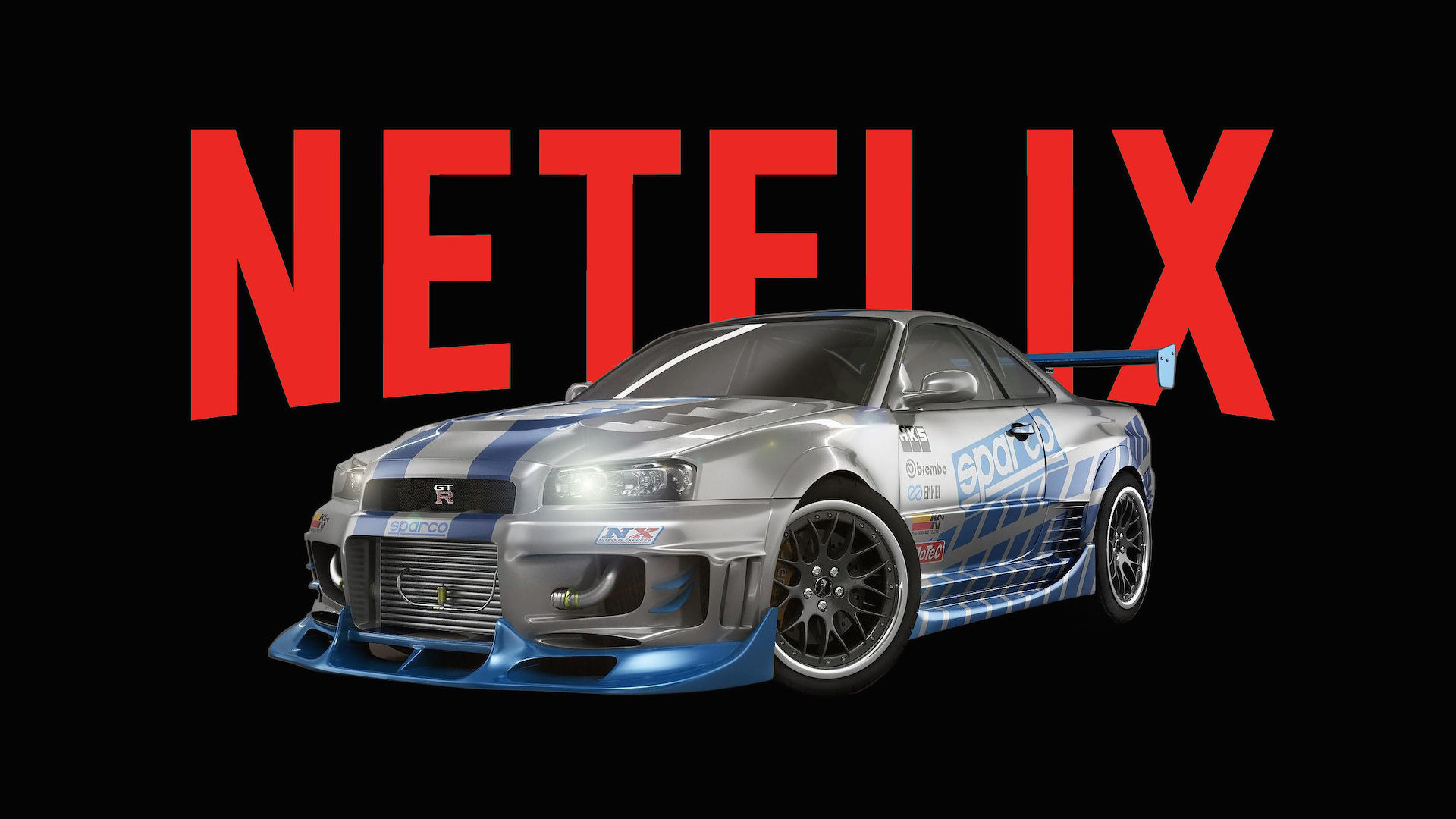 Car Shows On Netflix