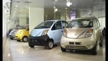 Fracasso? Tata Nano tem até 2017 para emplacar ou sairá de linha