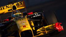 Kubica está pronto para dirigir F1 novamente