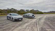 2018 Holden Commodore/Opel Insignia teaser'ları