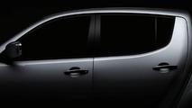 All-new Mitsubishi L200 SUT