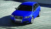 New Audi S6 In Depth