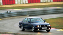 BMW M5 second generation