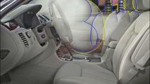 GM Dual Depth Air Bag