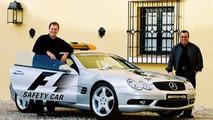 Managing Directors of Mercedes-AMG