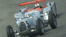 AUTO UNION Silver Arrow to Le Mans race car R8