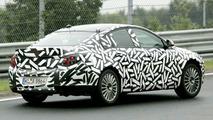 Opel Vectra OPC Spied