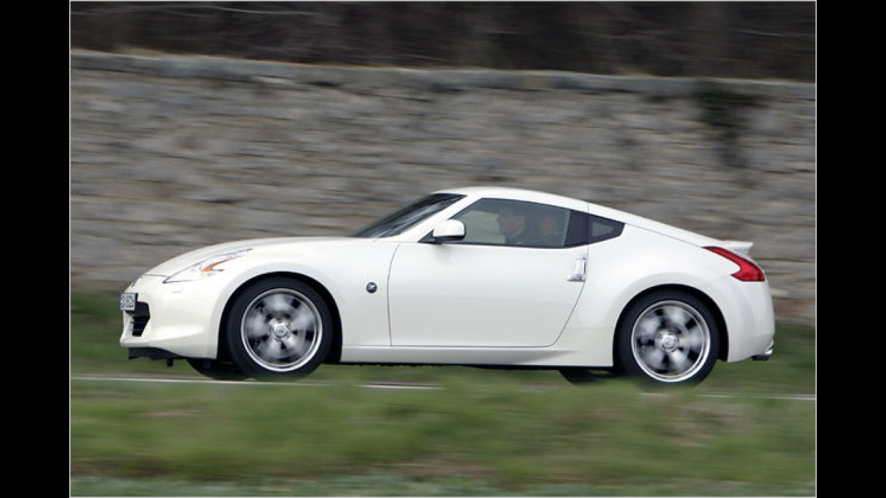 Nissan: Alles andere aus Japan