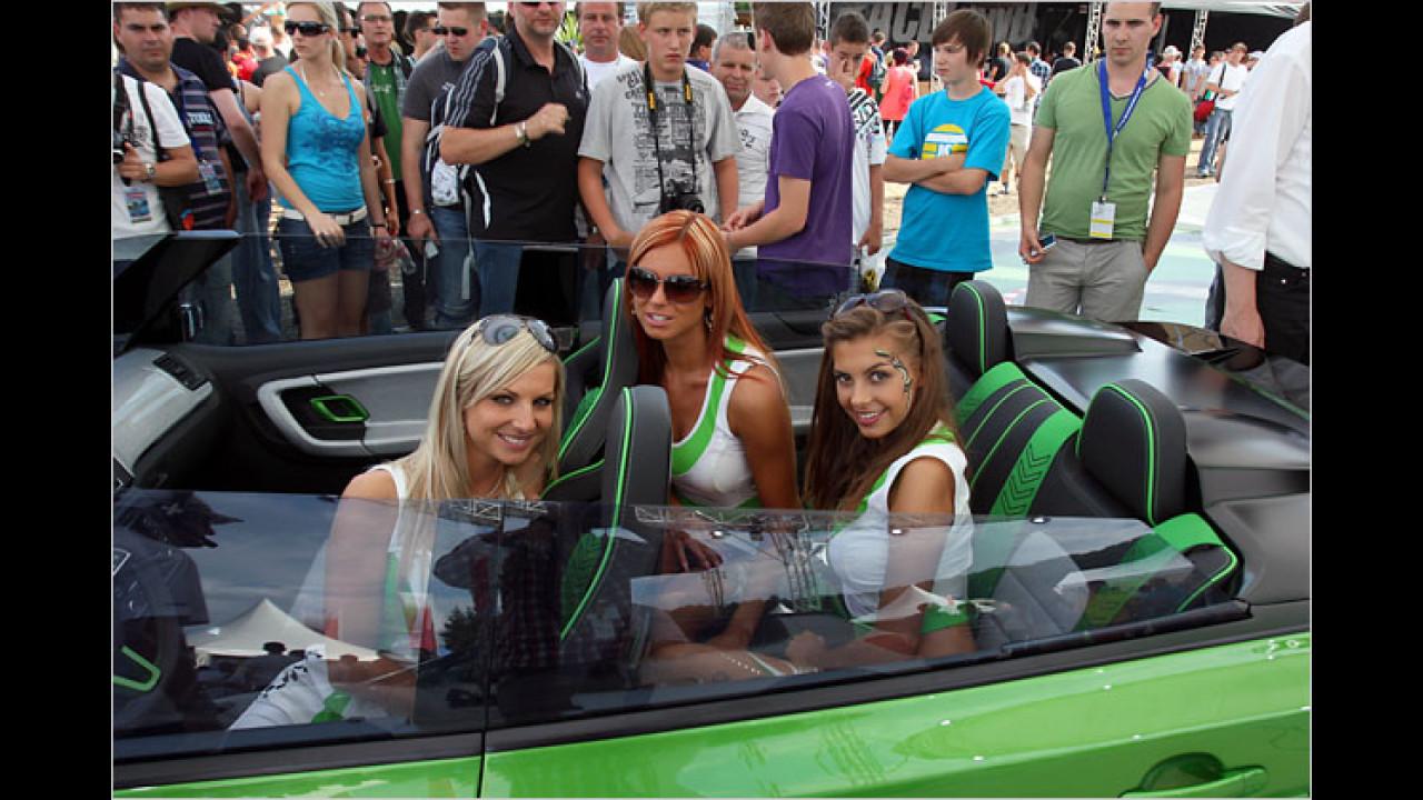 Skoda RS 2000 Roadster