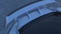 Anibal Automotive Design Porsche 911 Attack