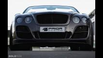 Prior Design Bentley Continental GT Cabriolet