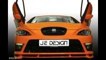 JE Design Seat Leon FR