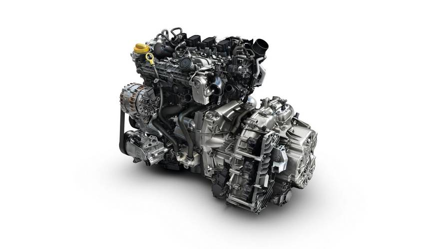 Renault and Daimler launch new 1.3-liter turbo engine