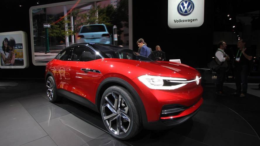 Volkswagen I.D. Crozz Coming To U.S. In 2020