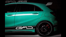 Mercedes A45 AMG GAD Motors