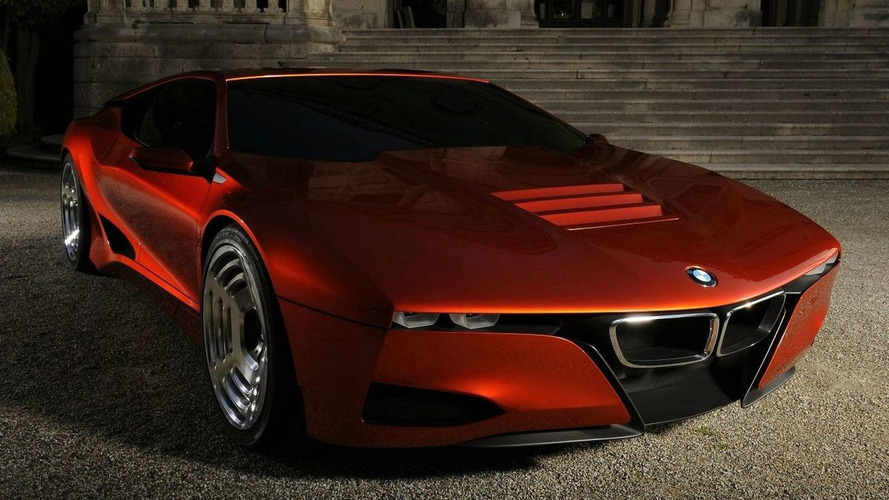 BMW i9 plug-in hybrid supercar coming in 2016 to celebrate centenary - report