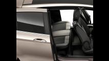 Ford B-MAX - Le prime foto