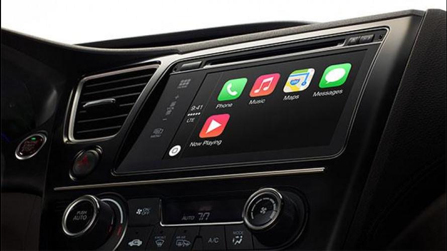 Progetto Titan, l'auto elettrica secondo Apple