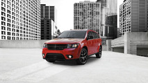 Dodge Journey Blacktop special edition 10.1.2013