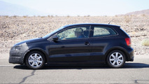 2014 Volkswagen Polo spy photo 16.9.2013