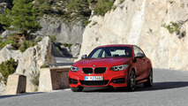 BMW plotting a RWD 2-Series Gran Coupe?