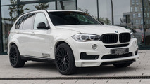 BMW X5 by Kelleners Sport