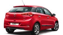 2015 Hyundai Elite i20 (Indian-spec)