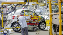 2015 Smart ForTwo assembly