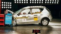 Four-star rated Hyundai i30