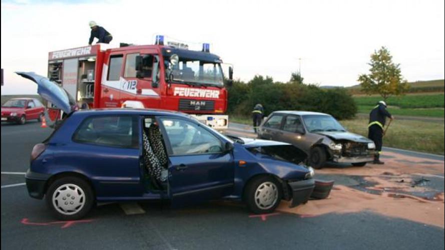 Omicidio stradale, chi l'ha proposto avanza dubbi