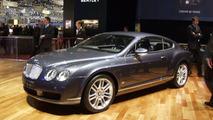 Bentley Continental GT Diamond Series
