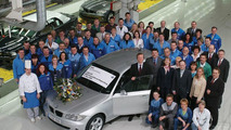 BMW Plant Regensburg
