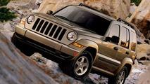 Jeep® Liberty Rocky Mountain Editions