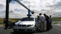 Innovative TV Commercial for BMW in Australia