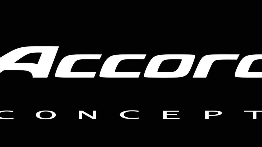 Honda Accord Coupe Concept confirmed for Detroit unveiling