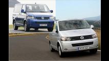 VW renoviert den T5