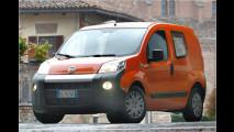 Fiat 500 elektrisch