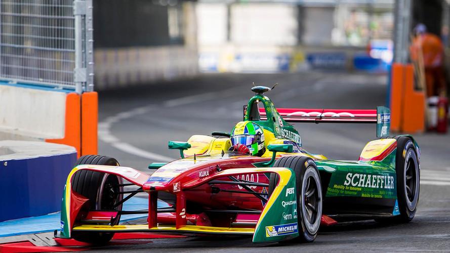 Audi completa compra da equipe Abt na Fórmula E