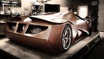 Splinter Supercar