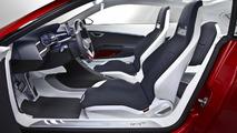 Seat IBE Paris 2010 Concept