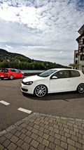 Sportec SC 200 based on VW Golf VI 1.4 TSI