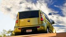 First U.S. Spec Kia Soul Pics Leak Ahead of L.A. Debut