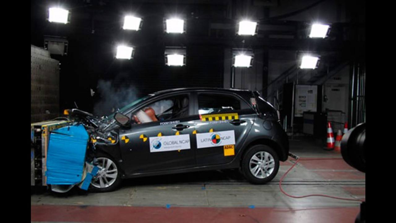 """Anfavea rebate artigo sobre """"carros mortais"""" no Brasil"""