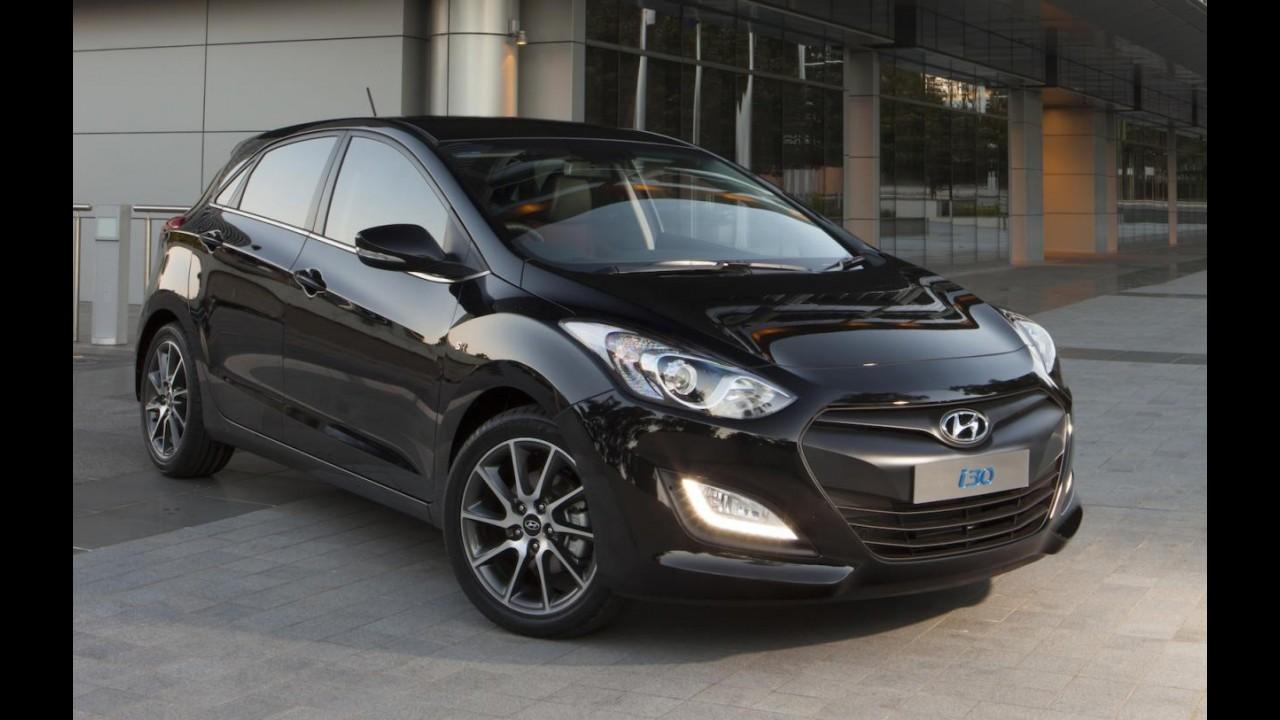 Salão de Sydney: Hyundai i30 SR Concept antecipa futura versão esportiva do modelo