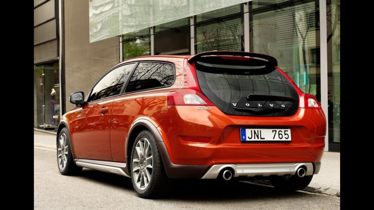De conceito a cult - Volvo se despede do hatch C30