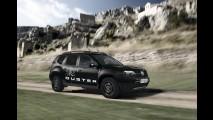 Salão de Genebra: Dacia Duster veste traje aventureiro em versão Adventure
