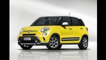 Fiat vai apresentar três lançamentos mundiais no Salão de Genebra