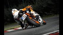 KTM lança pequena esportiva RC390 2014na Europa